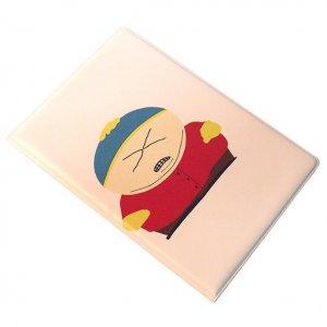"""Обложка для паспорта """"South park"""" Картман"""