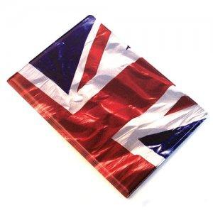 """Обложка для паспорта """"Британский флаг"""""""