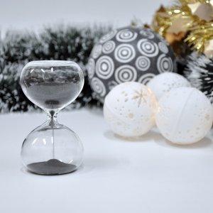 Песочные часы классические 3 минуты