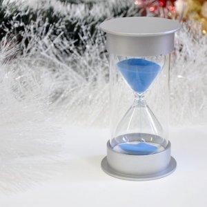 Песочные часы 10 минут