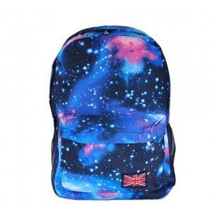 """Рюкзак """"Galaxy"""" синий"""