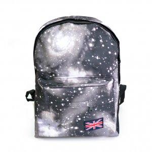"Рюкзак ""Galaxy"" серый"