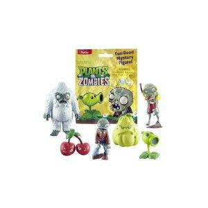 Мини-фигурка Растения против Зомби Plants vs Zombies (6см)
