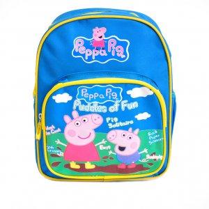 Рюкзак Свинка Пеппа и Джордж в луже
