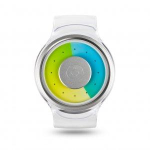 Часы ZIIIRO Proton Transparent
