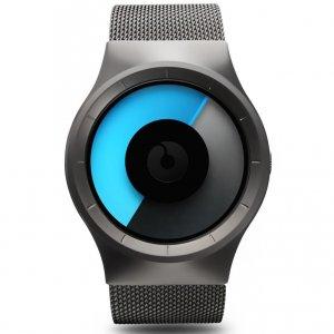 Часы ZIIIRO Celeste Gunmetal - Mono
