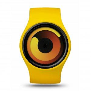 Часы ZIIIRO Gravity Banana