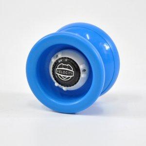 Йо-йо YoYoFactory Velocity голубой