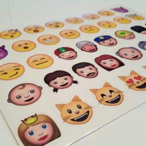 """Набор стикеров """"Emoji 2"""""""