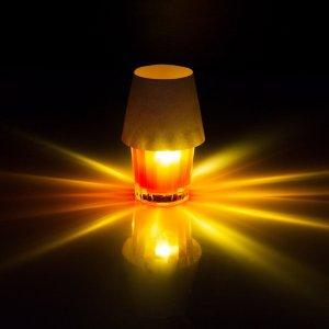 Плавающий светильник Floating Light