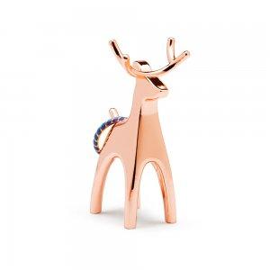 Подставка для колец Anigram олень
