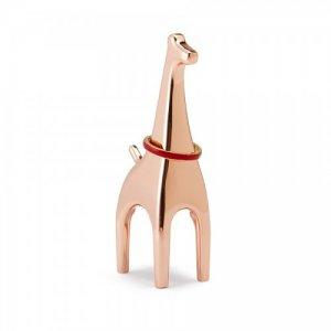 Подставка для колец Anigram жираф