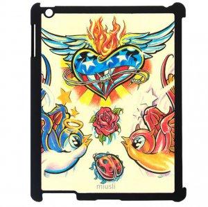 Чехол для iPad Ed Hardy Tattoo