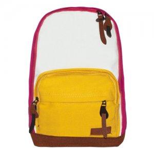 "Рюкзак ""RYW"" (розовый с желтым)"