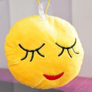 Подушка Emoji Relieved Face 11 см