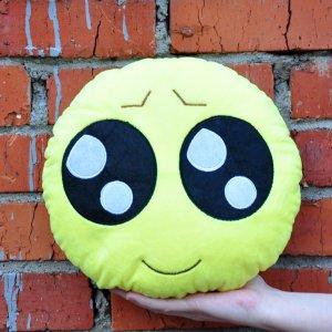 "Подушка Emoji ""Nyan Emoji"" 27 см"