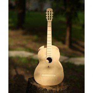 """Скворечник """"Гитара"""""""