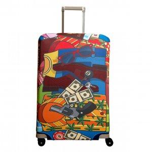 Чехол для чемодана Routemark Fortunato (SP240)