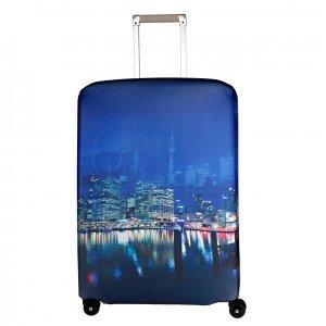 Чехол для чемодана Routemark Voager II