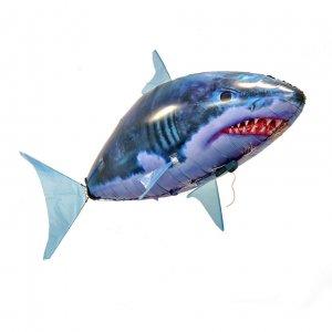 Летающая рыба Shark на инфракрасном управлении