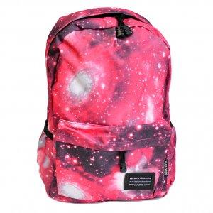 Рюкзак Mr Ace Homme Space красный