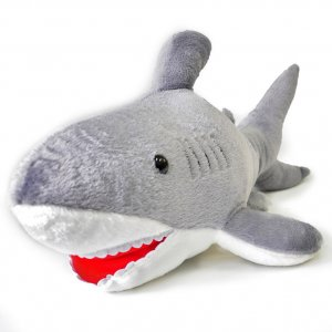 Мягкая игрушка Акула 90 см