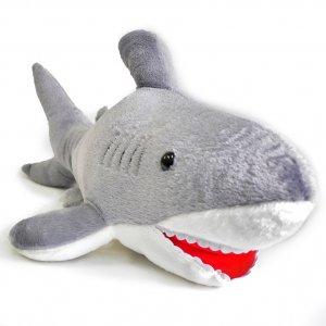 Мягкая игрушка Акула 110 см
