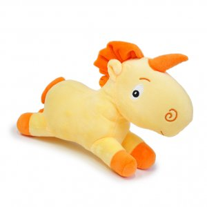 Плюшевая игрушка Единорог 28 см