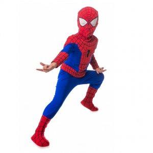 """Костюм """"Человек-паук"""" детский"""