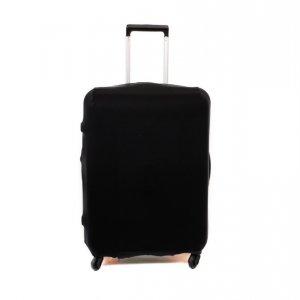Чехол для чемодана Fancy Armor - Lite Black