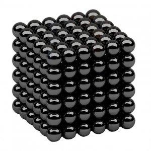 Neocube 5 мм 216 сфер черный