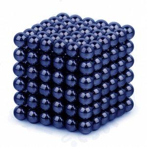 Neocube 5 мм 216 сфер синий