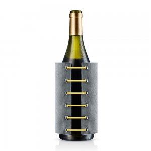Чехол для вина охлаждающий StayCool серый