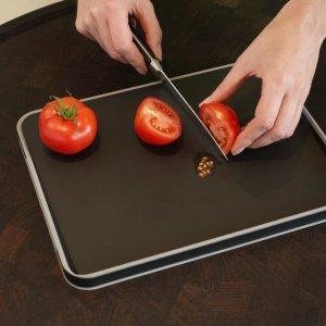 Доска разделочная для мяса Cut&Carve™ Plus двухсторонняя малая