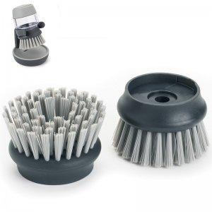 Насадки сменные для щетки с дозатором Palm Scrub™ 2 шт