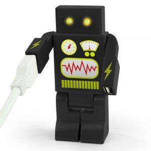 USB-концентратор Robohub 2000 чёрный