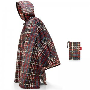 Дождевик Mini maxi wool