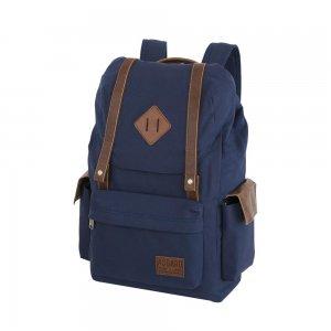 Рюкзак Asgard Синий темный W Р-5555