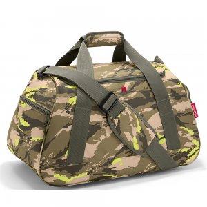 Сумка дорожная Activitybag camouflage