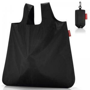 Сумка складная Mini maxi black