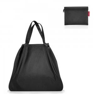 Сумка складная mini maxi loftbag black
