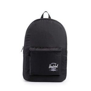 Рюкзак Herschel Packable Daypack Black
