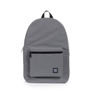 Рюкзак Herschel Packable Daypack Silver Reflective
