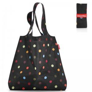 Сумка складная Mini maxi shopper dots