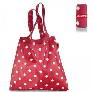 Сумка складная Mini maxi shopper ruby dots