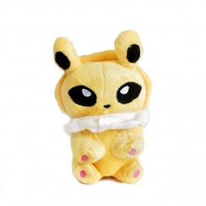 Мягкая игрушка Покемон Джолтеон/Pokemon Jolteon 13 см