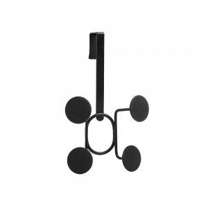 Вешалка надверная на 4 крючка YOOK