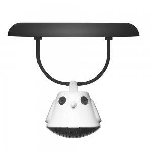 Емкость для заваривания чая с крышкой Birdie Swing