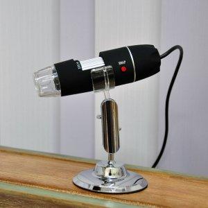 Цифровой USB-микроскоп (digital microscope)