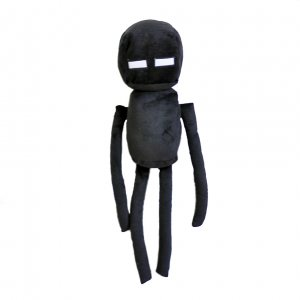 "Плюшевая игрушка ""Minecraft Enderman"", 40 см"
